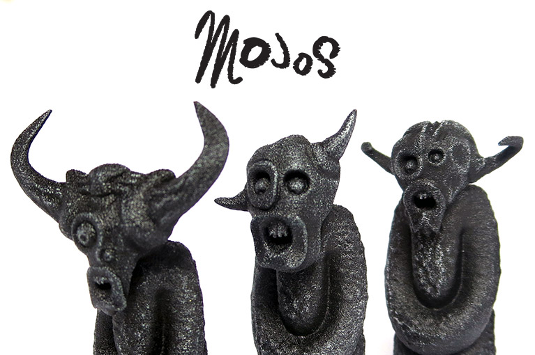 Mojos retail figures